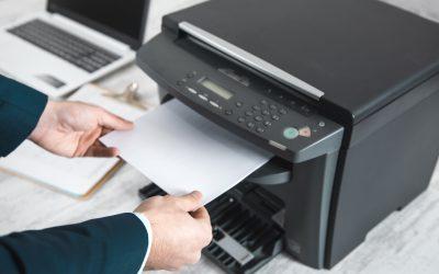 Prednosti tiskanja potrdil za dijake
